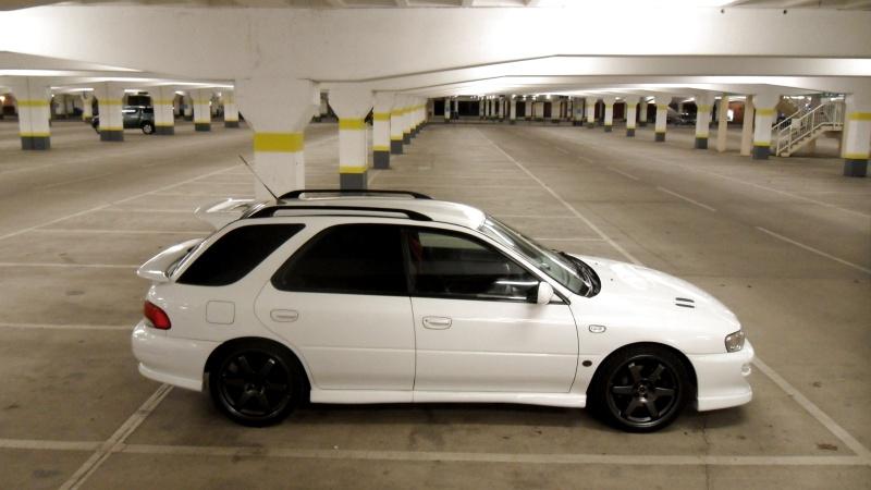1999 subaru impreza wrx sti5 wagon white scoobynet com subaru enthusiast forum scoobynet com